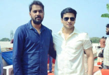 Karthikeya 2 stuck in VFX Knots