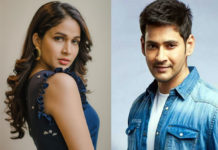 Lavanya Tripathi accepts second lead in Mahesh Babu film?