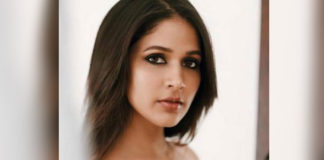 Lavanya Tripathi ready for shoot whenever possible