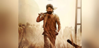 Legal action! Illegal Telecast of KGF: Chapter 1 on Telugu Channel