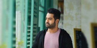 Llyod Stevens making Jr NTR b'day special with rare treat