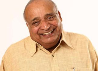 MP Veerendra Kumar Passes Away