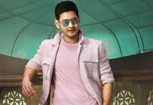 Mahesh Babu urges everyone to wear masks