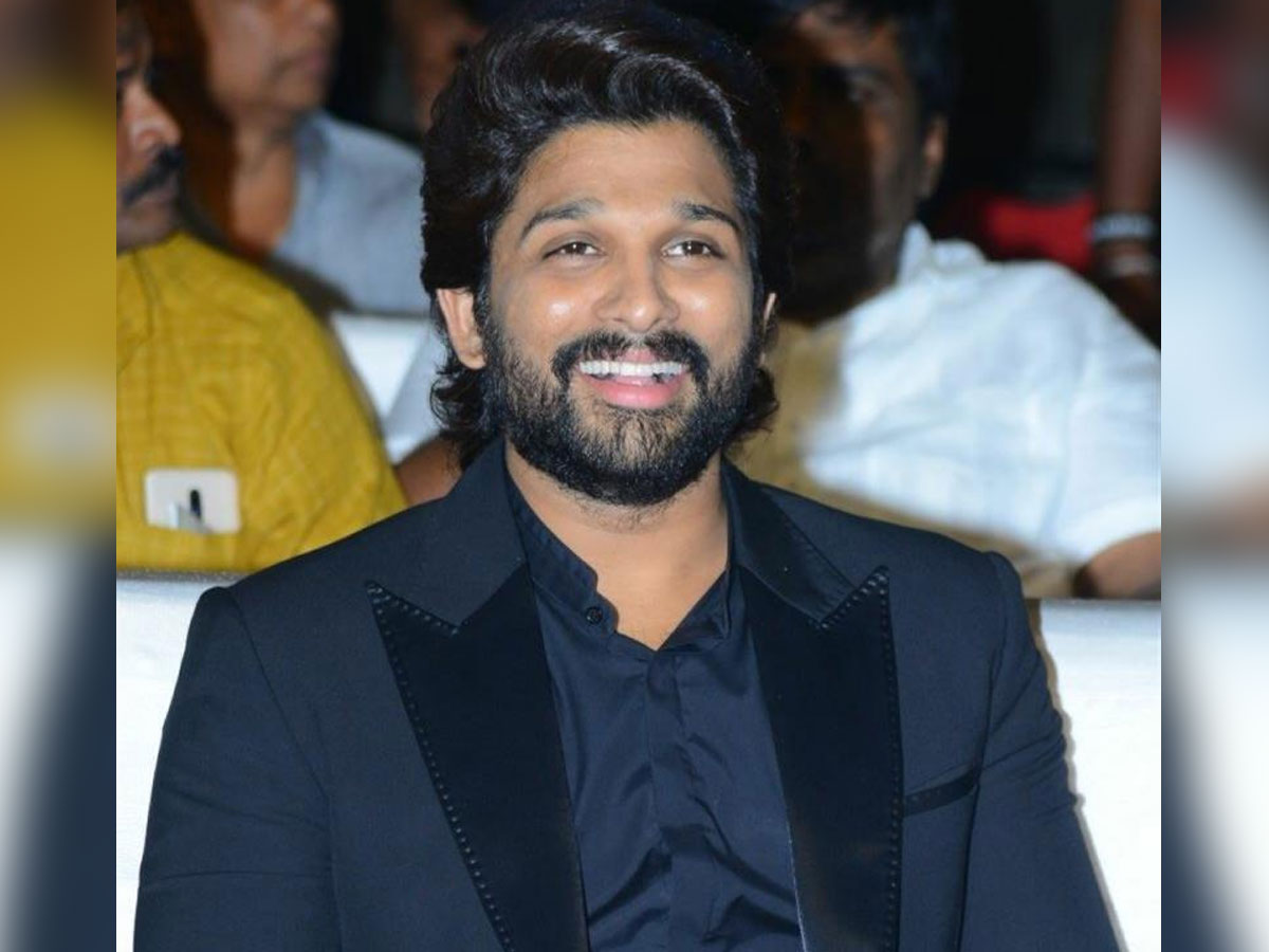 Major Bad and Good News in Store For Allu Arjun fans