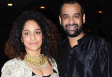 Masaba Gupta romantic relationship with Aditi Rao Ex- Husband