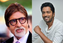 Megastar career defining suggestion to Allari Naresh
