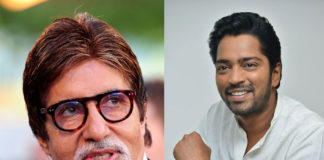 Megastar career defining suggestion to Allari Naresh