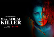 Mrs Serial Killer gets disaster ratings