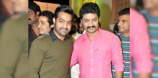 NTR decides to support his brother
