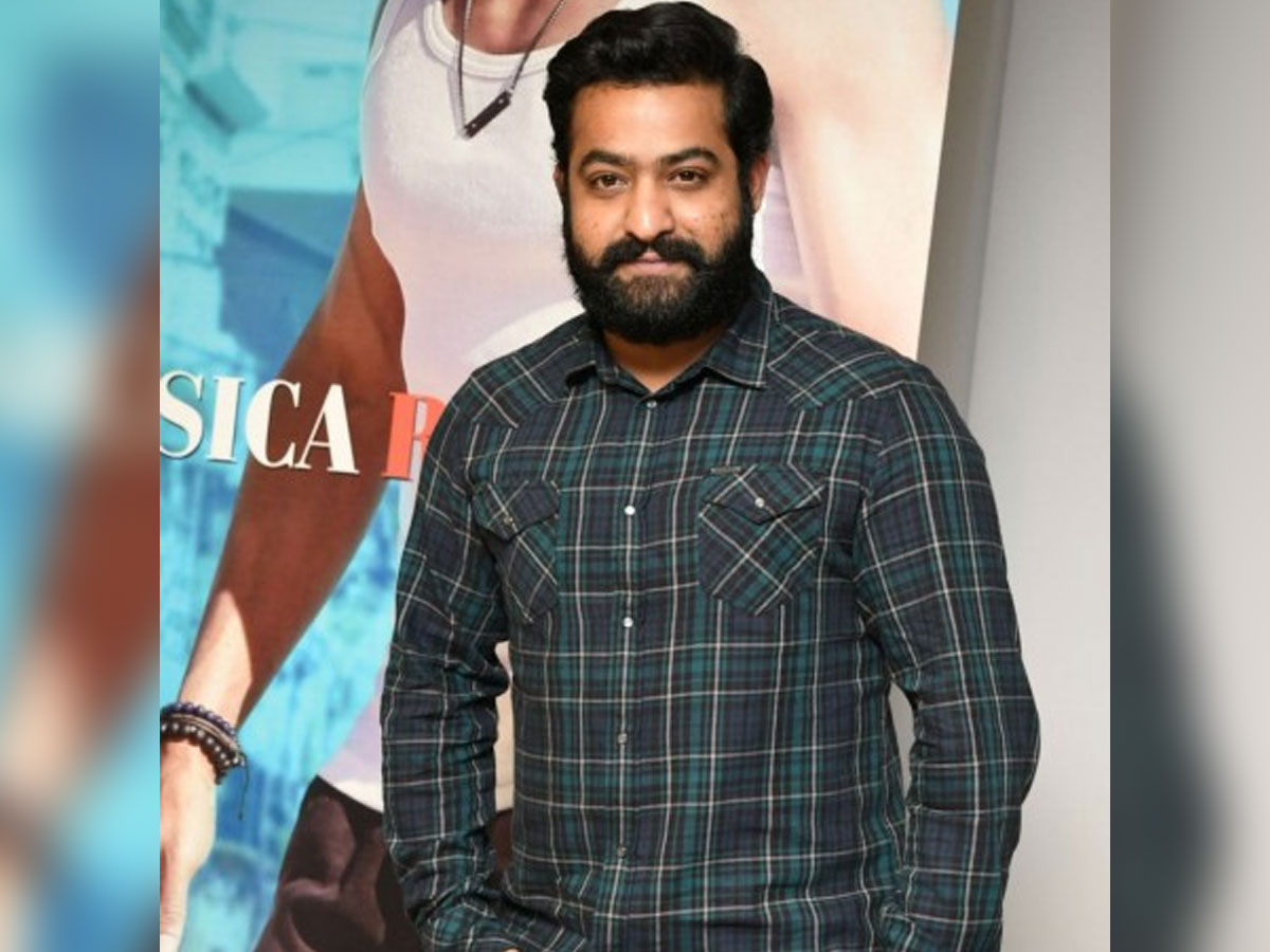 NTR to churn out three films in three years