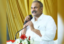 Naga Babu clarifies on Godse tweet