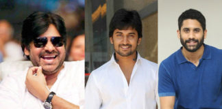 Naga Chaitanya-Nani-Pawan Kalyan combo for a movie