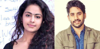 Naga Chaitanya turns producer for Avika Gor