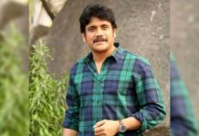 Nagarjuna reveals his first Crush and breakup