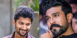 Nani decides to do Ram Charan in his next?