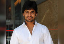 Nani excited about his new project