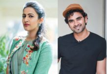 Niharika signs Tamil film with Ashok Selvan