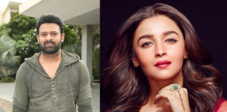 Not Deepika, It's Alia Bhatt romance with Prabhas!