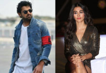 Pooja Hegde allots bulk dates to Prabhas film