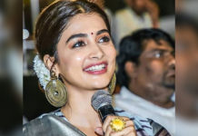 Pooja Hegde's first priority is Telugu films now