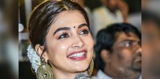 Pooja Hegde's first priority is Telugu films now