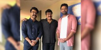 Prabhas director to direct Ram Charan in Sequel