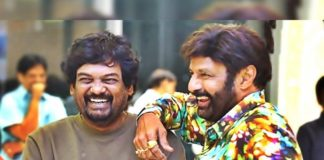 Puri and Balayya Babu to work again