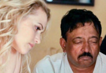 RGV announces Climax Release Date with Attractive Tweet
