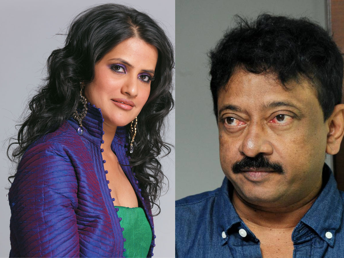 Sona slams RGV, says: Women have a right to consume alcohol