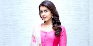 Raashi Khanna hits jackpot