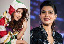 Raashi Khanna open revelation for Samantha