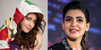 Raashi Khanna open revelation for Samantha