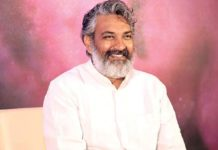 Rajamouli ultimate satisfaction!