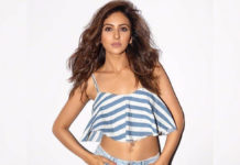 Rakul Preet is not interested to do that