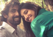 Rana Daggubati and Miheeka Bajaj engagement today