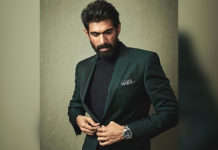 Rana Daggubati to play a Cook in Singanna?