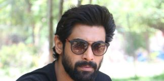 Rana keen to stick with Hiranyakashyapa