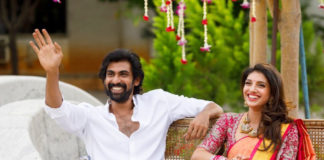 Rana makes it official : He is engaged
