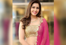 Rashi Khanna speaks about her worst phase