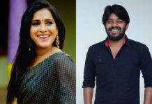 Rashmi Gautham about Sudigali Sudheer: Not great friends but a decent relation