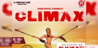 Rate to watch RGV's Climax fixed