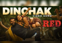 Red Dinchak song review: Another mass appeal