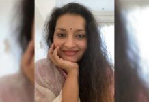 Renu Desai says: I want to be a little protective