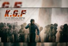 Rs 120 Cr for Satellite rights of KGF: Chapter 2