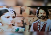 Russian TV is broadcasting Baahubali