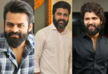 Sai Dharam Tej, Sharwanand rejected, And Vijay Deverakonda accepted it