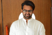 Sai Dharam Tej mom pressure to end his Bachelorhood