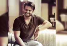 Sai Dharam Tej two new milestones same time