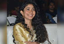 Sai Pallavi recreating same innocence