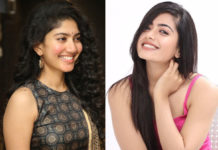 Sai Pallavi rejected, Rashmika Mandanna accepted it: Reason kissing scene